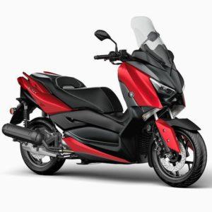 CocMotors - Yamaha XMAX125