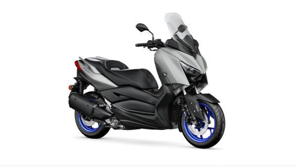 CocMotors – Yamaha XMAX300 2021 icon grey