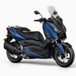 CocMotors - Yamaha XMAX300