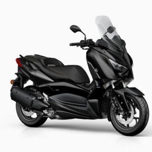 CocMotors - Yamaha XMAX300 IRON MAX