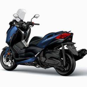 CocMotors - Yamaha XMAX400