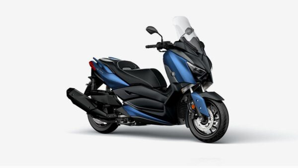 CocMotors-Yamaha-XMAX400BlueFront