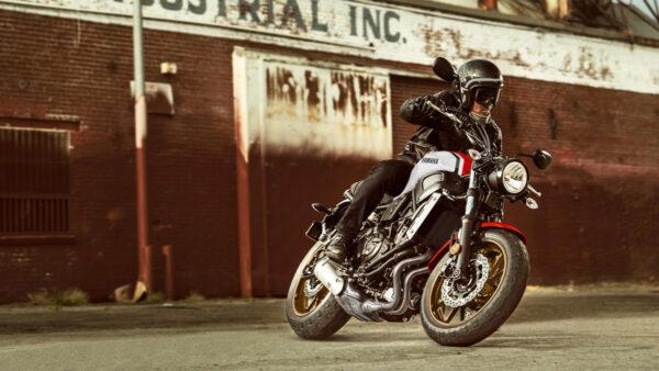 CocMotors – Yamaha XSR700 2021 beauty