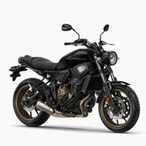 CocMotors - Yamaha-XSR700