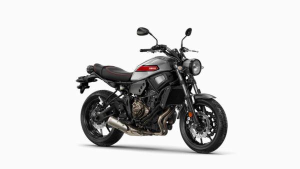 CocMotors-Yamaha-XSR700White