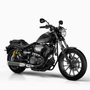 CocMotors - Yamaha-XV950R