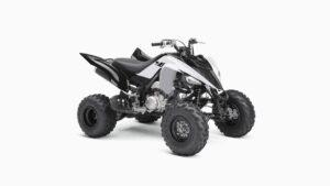 CocMotors - Yamaha YFM700R