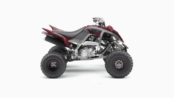 CocMotors-Yamaha-YFM700RSERedSide