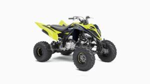 CocMotors - Yamaha YFM700R SE