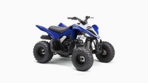 CocMotors - Yamaha YFM90R