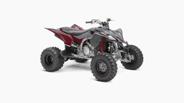 CocMotors-Yamaha-YFZ450RSERedFront