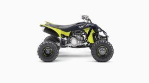 CocMotors - Yamaha YFZ450R SE