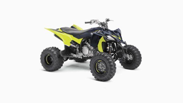 CocMotors-Yamaha-YFZ450RSEYellowFront