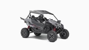 CocMotors - Yamaha YXZ1000R 2018
