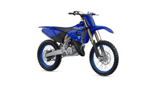 CocMotors – Yamaha YZ125 2021