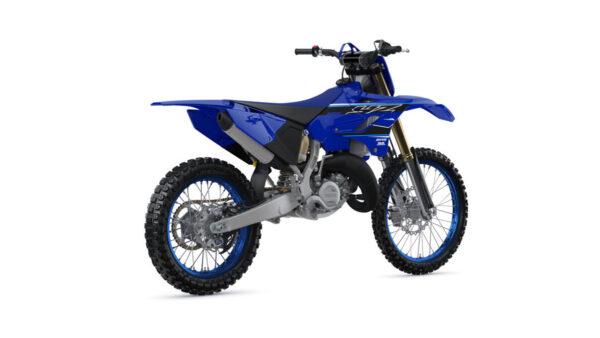 CocMotors – Yamaha YZ125 2021 b