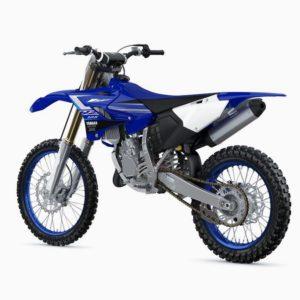 CocMotors - Yamaha YZ125