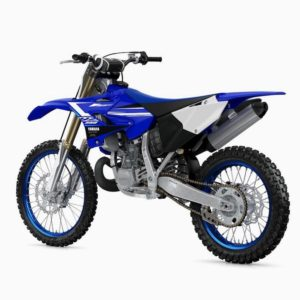 CocMotors - Yamaha YZ250