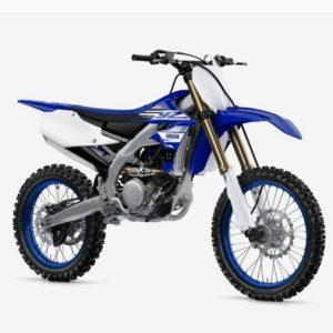 CocMotors - Yamaha YZ250F