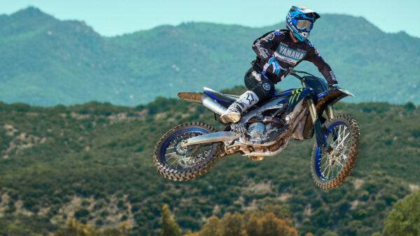 CocMotors – Yamaha YZ250F ME 2021 beauty