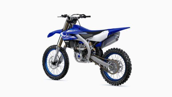 CocMotors-Yamaha-YZ250FBack