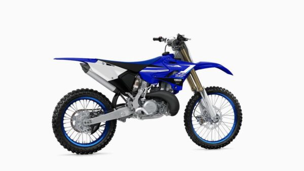 CocMotors-Yamaha-YZ250Side