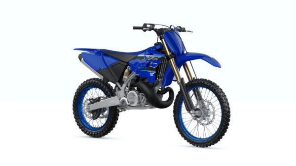 CocMotors – Yamaha YZ250lc 2021