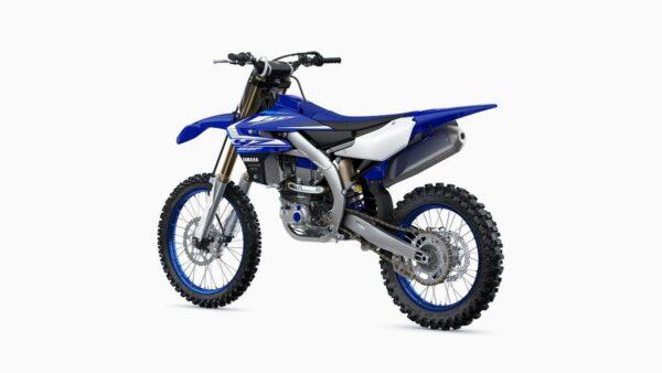 CocMotors-Yamaha-YZ450FBack