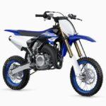 CocMotors - Yamaha YZ65