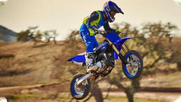 CocMotors – Yamaha YZ65 2021 beauty