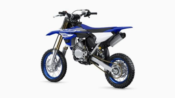 CocMotors-Yamaha-YZ65Back