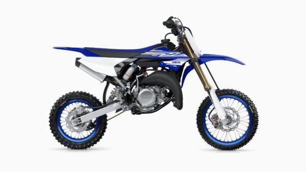 CocMotors-Yamaha-YZ65Side