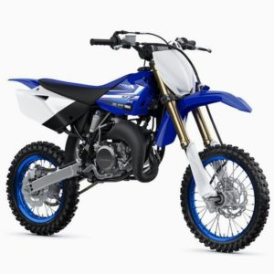 CocMotors - Yamaha YZ85WL