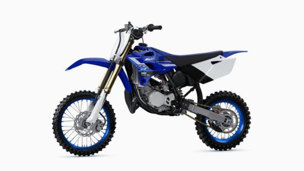 CocMotors-Yamaha-YZ85LWSide
