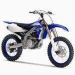 CocMotors - Yamaha YZ450F