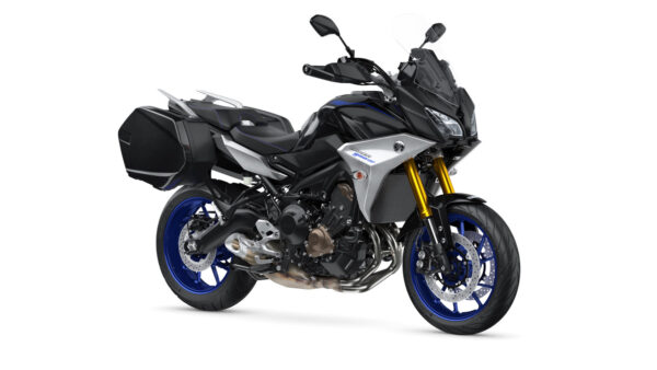 tracer 900 gt icon black