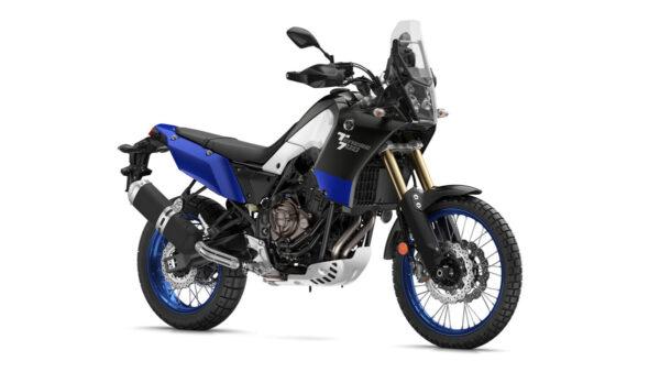 CocMotors – Yamaha Tenere 700 2021 ceramic ice