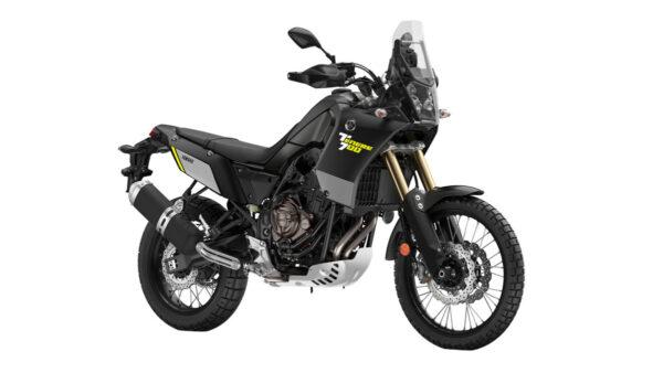 CocMotors – Yamaha Tenere 700 2021 power black