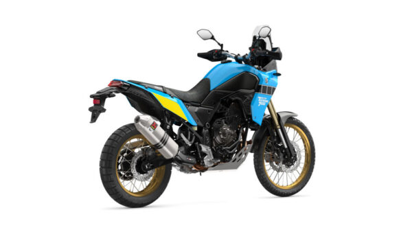 CocMotors – Yamaha Tenere 700 Rally Edition 2021 b