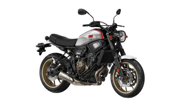 CocMotors – Yamaha XSR700 2021 xtribute